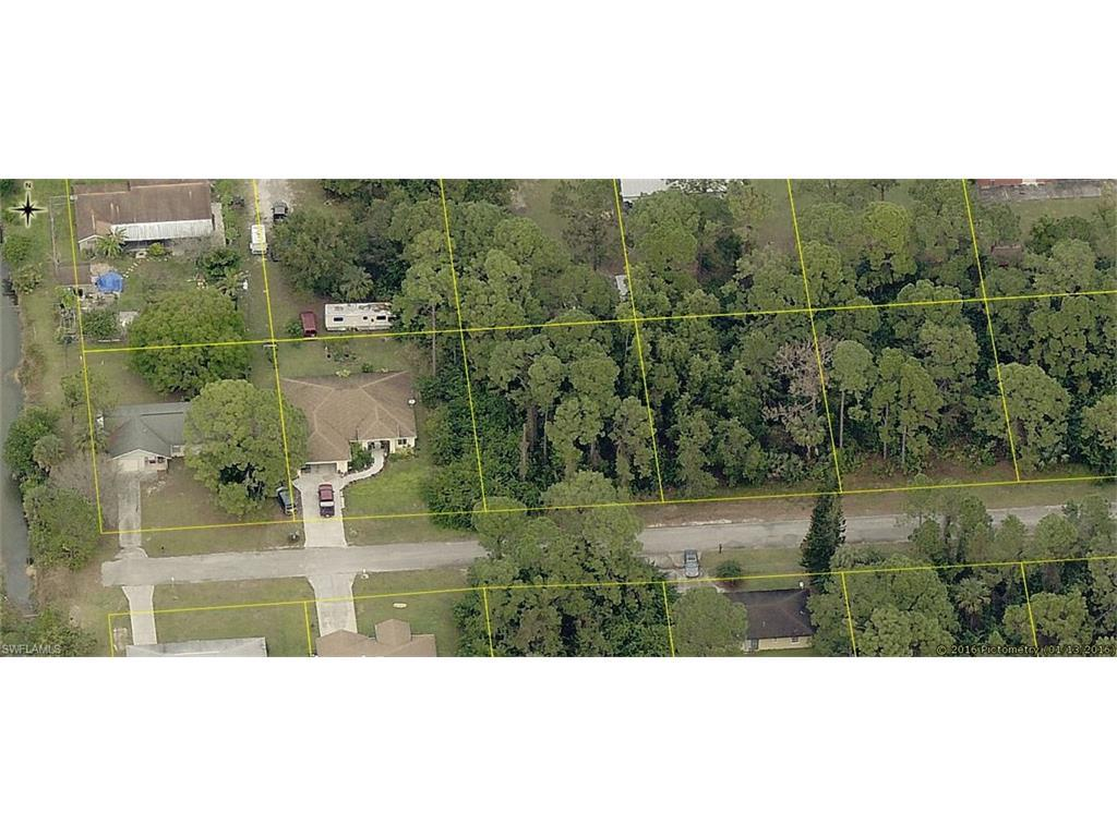 5014 3rd St W, Lehigh Acres, FL 33971 (MLS #216064268) :: The New Home Spot, Inc.