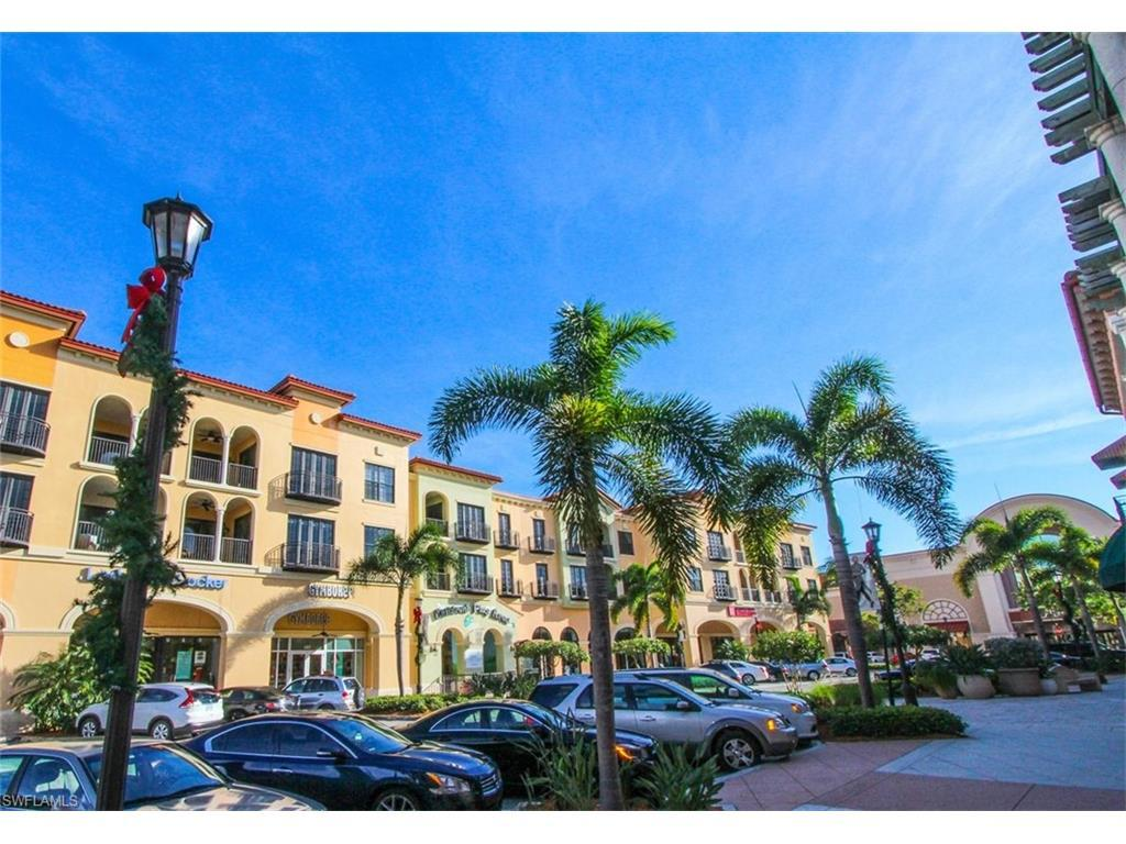 23191 Fashion Dr #8207, Estero, FL 33928 (#216064270) :: Homes and Land Brokers, Inc