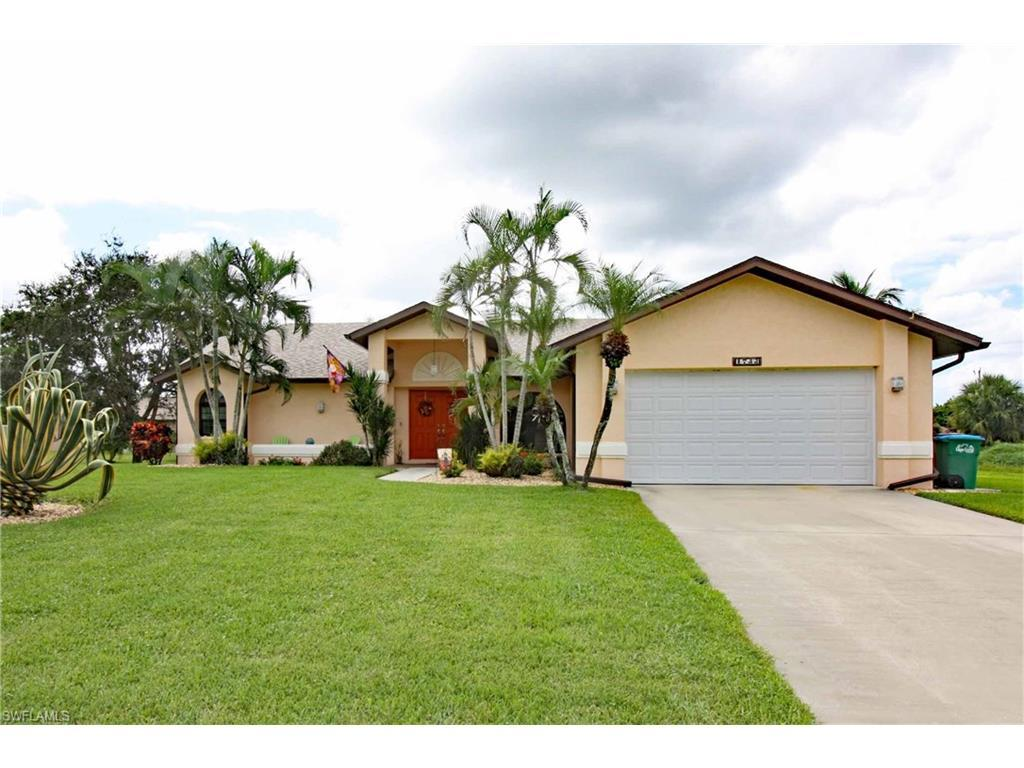 1732 SW 17th St, Cape Coral, FL 33991 (MLS #216064273) :: The New Home Spot, Inc.