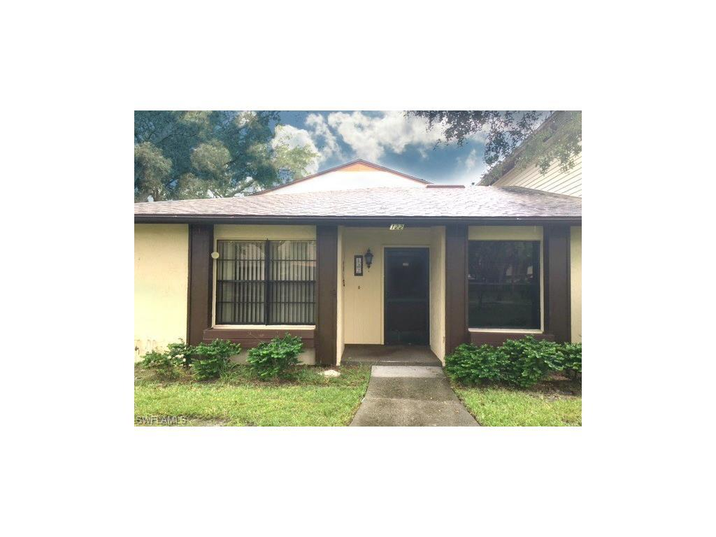 623 SE 12th Ave #122, Cape Coral, FL 33990 (MLS #216064323) :: The New Home Spot, Inc.