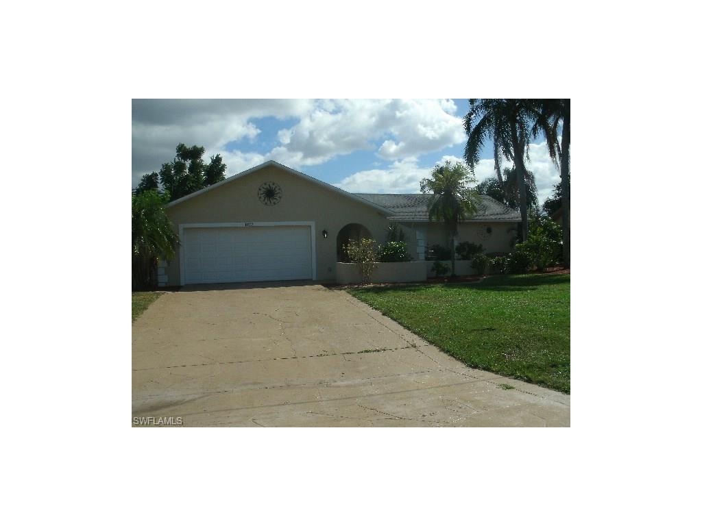 1022 SE 43rd St, Cape Coral, FL 33904 (MLS #216064324) :: The New Home Spot, Inc.