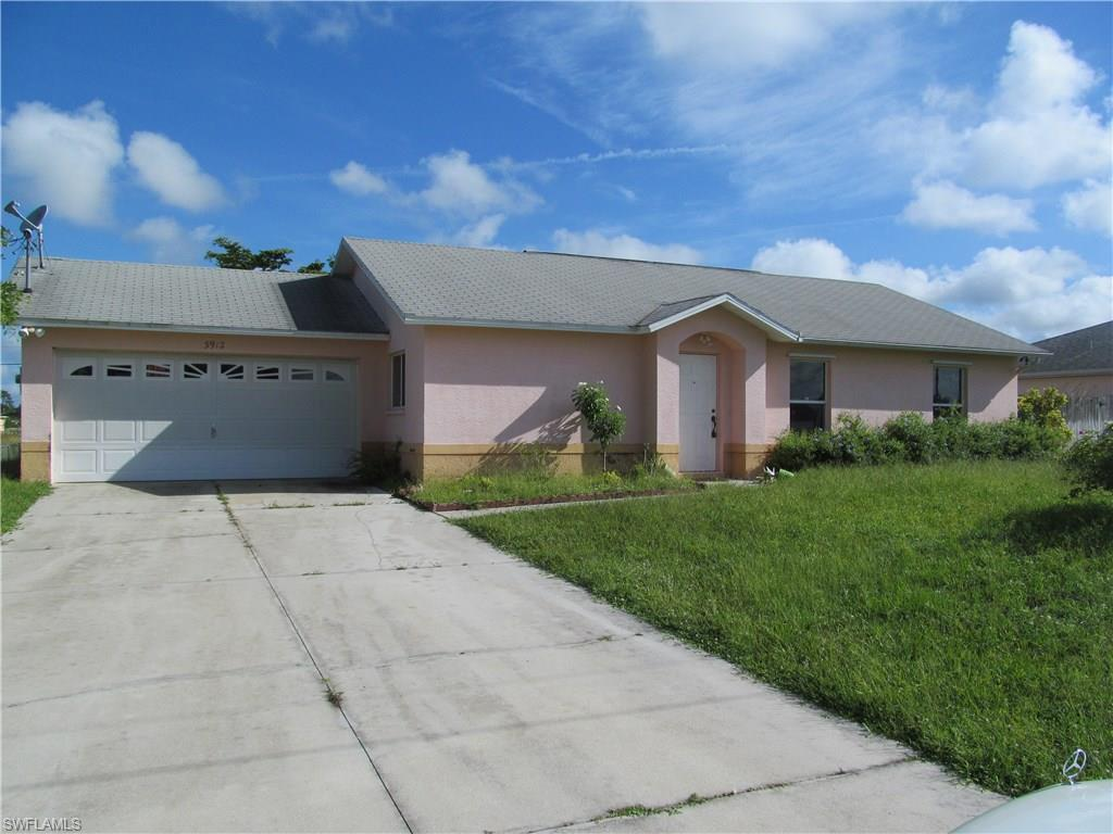 3912 9th St SW, Lehigh Acres, FL 33976 (#216064325) :: Homes and Land Brokers, Inc