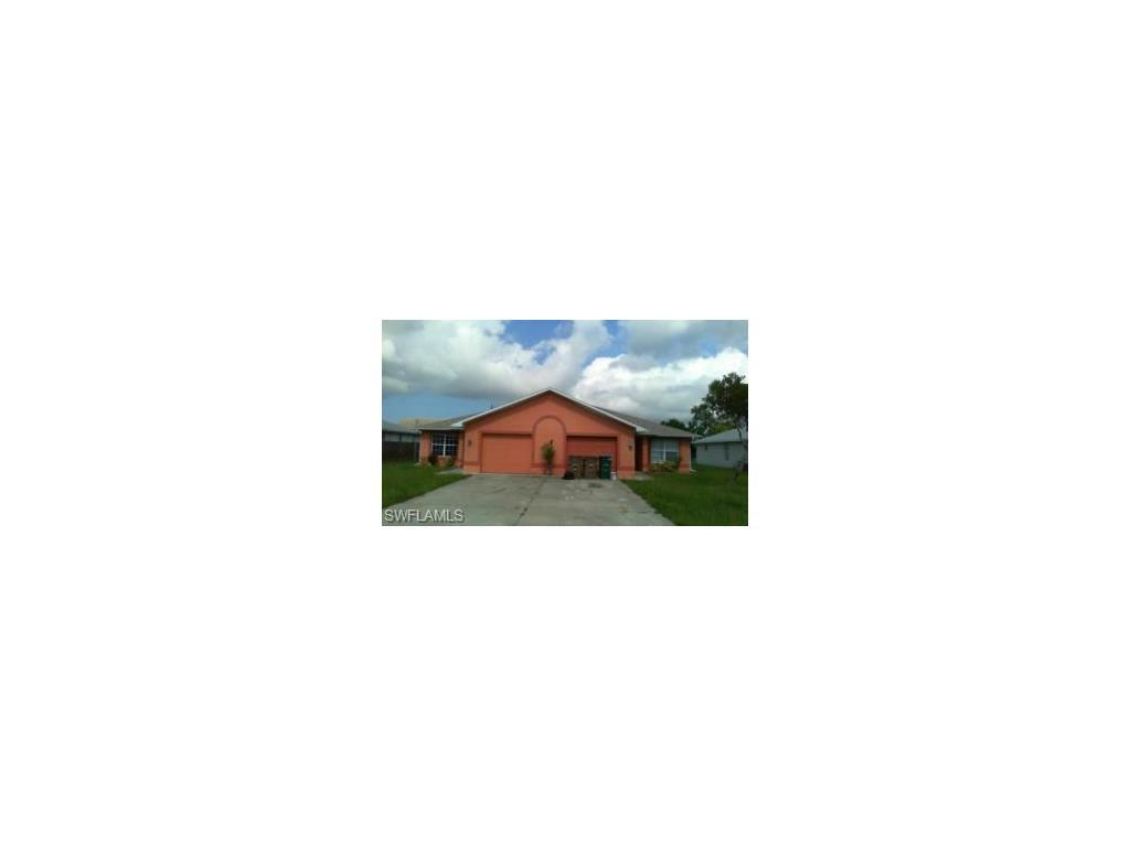 1218 SE 24th Ave, Cape Coral, FL 33990 (#216064350) :: Homes and Land Brokers, Inc