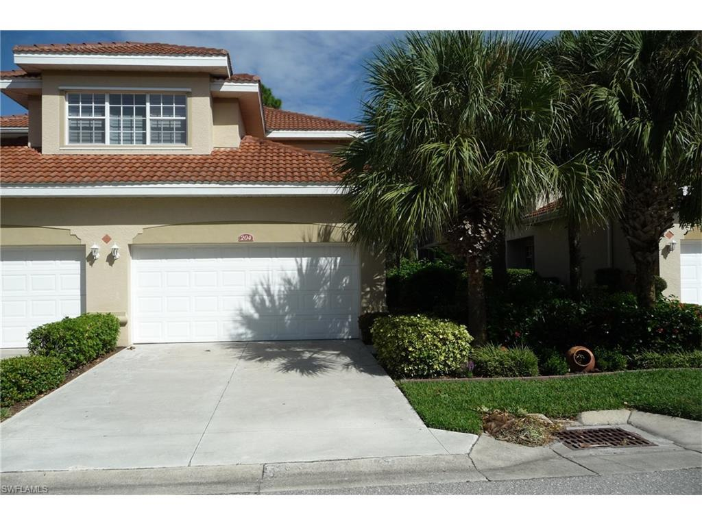 14020 W Hyde Park Dr #204, Fort Myers, FL 33912 (MLS #216064415) :: The New Home Spot, Inc.