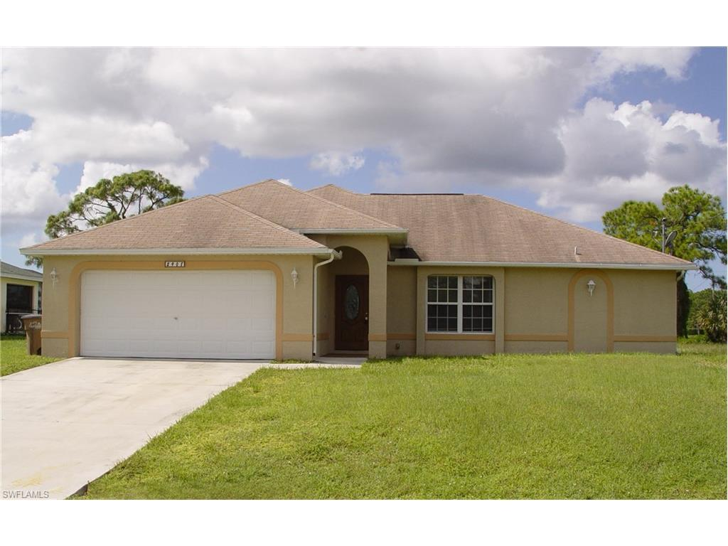 2908 NW 22nd Pl, Cape Coral, FL 33993 (MLS #216064456) :: The New Home Spot, Inc.