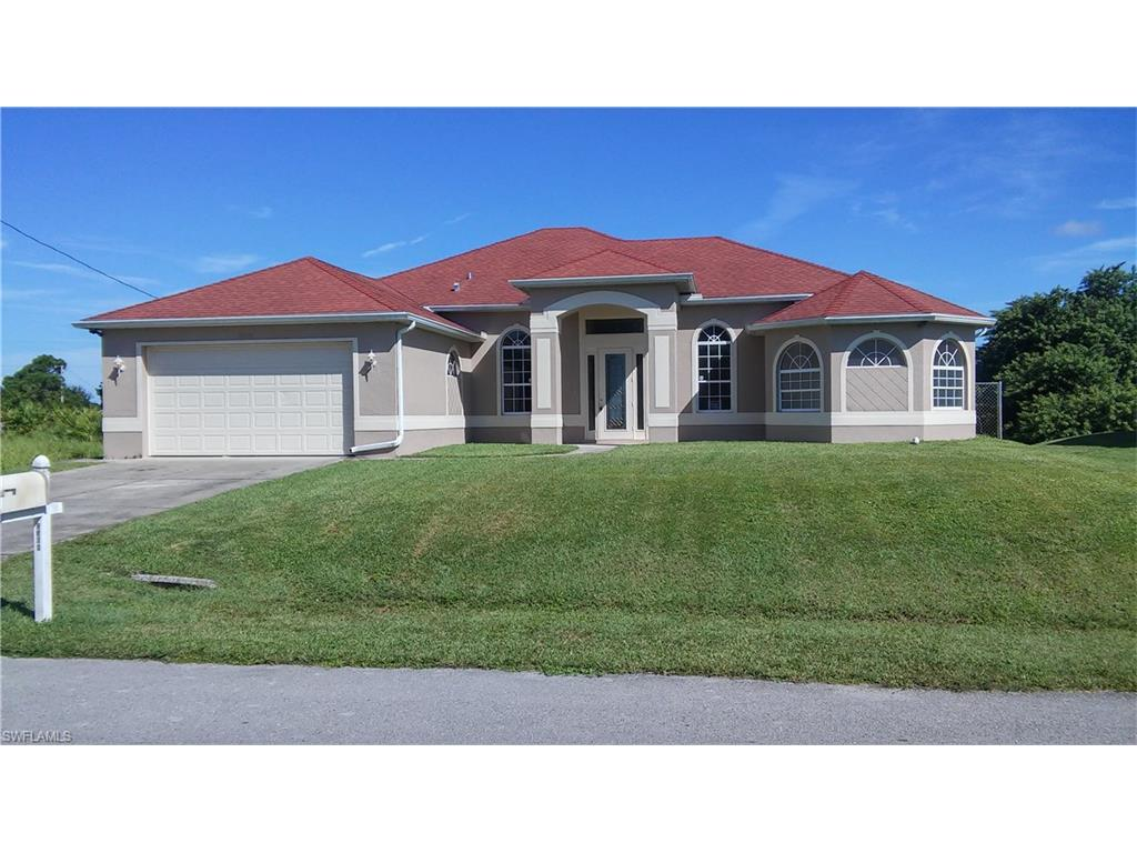 3508 15th St SW, Lehigh Acres, FL 33976 (MLS #216064467) :: The New Home Spot, Inc.