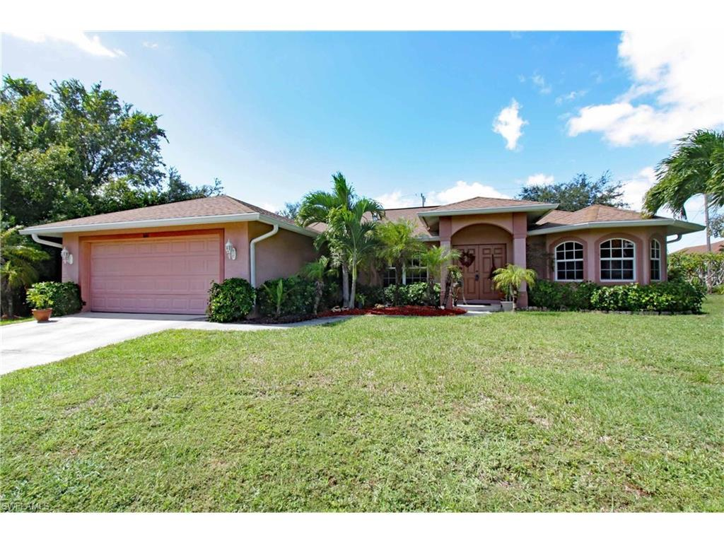 1616 SW 19th Pl, Cape Coral, FL 33991 (MLS #216064468) :: The New Home Spot, Inc.