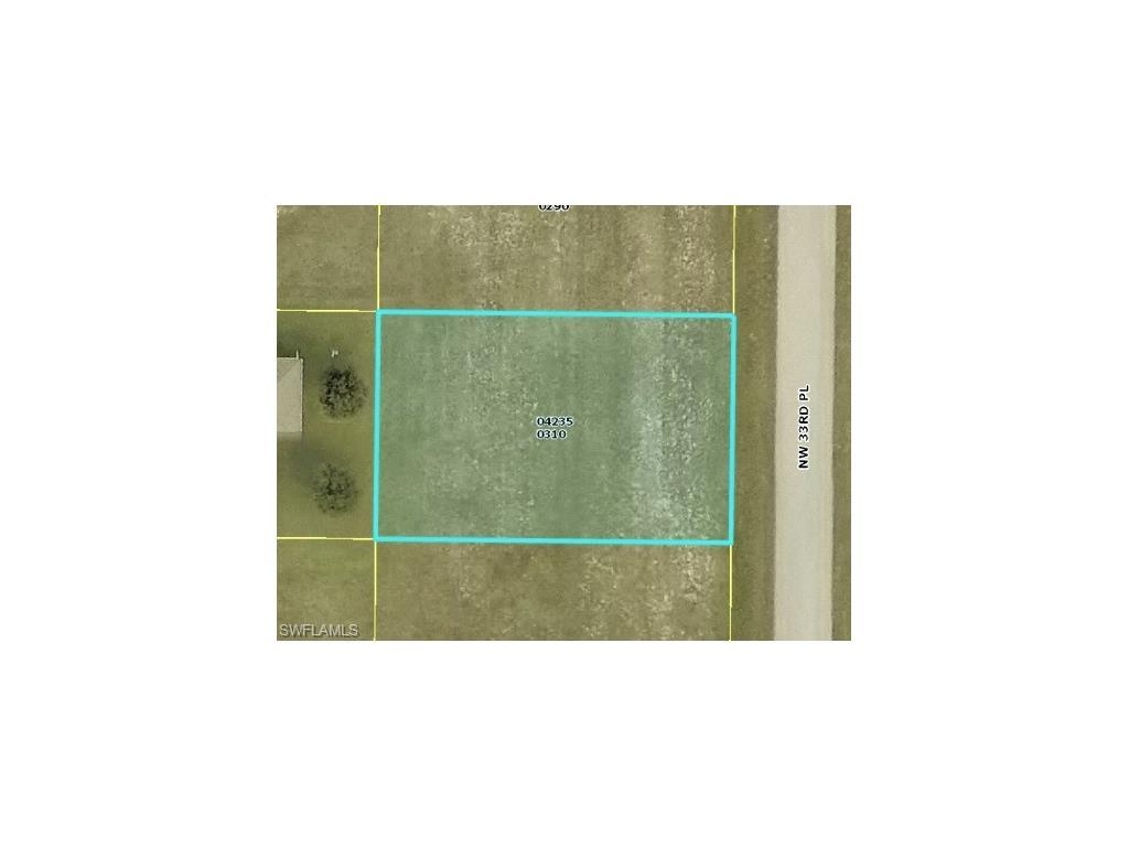 1240 NW 33rd Pl, Cape Coral, FL 33993 (#216064478) :: Homes and Land Brokers, Inc