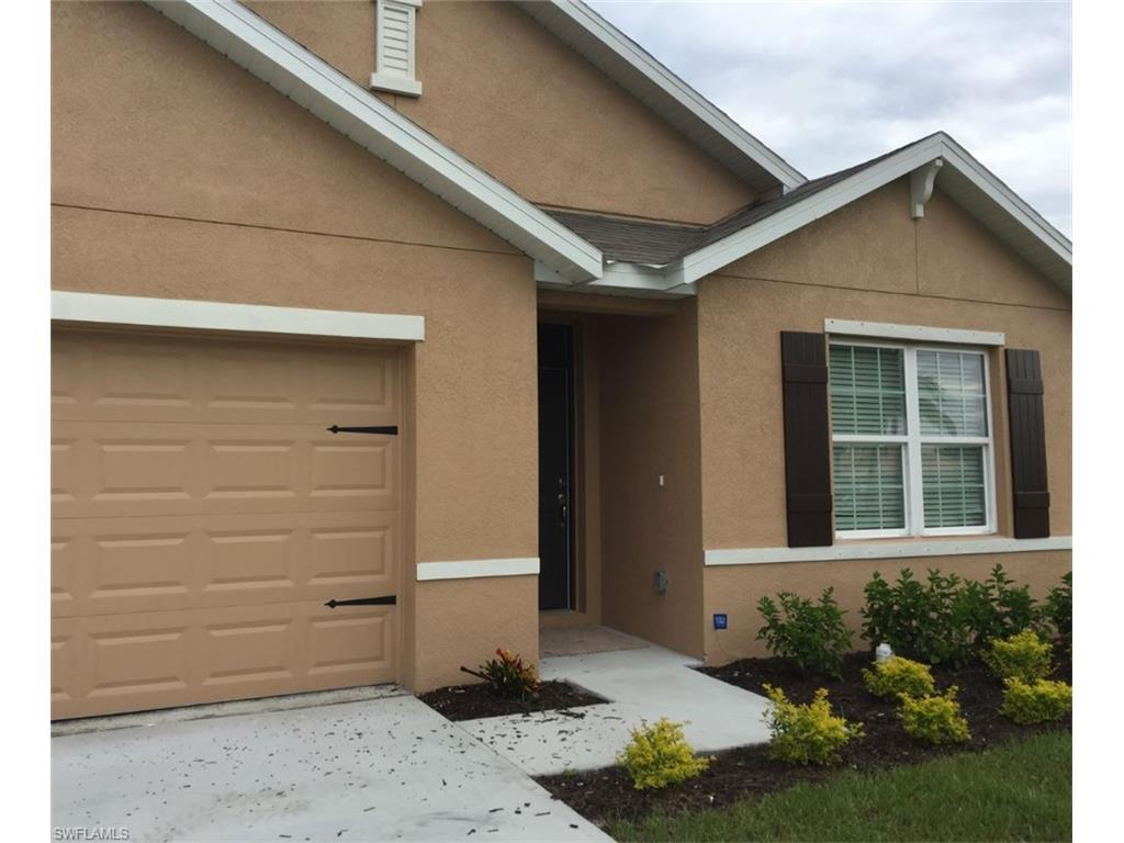 1123 SW 40th Ter, Cape Coral, FL 33914 (MLS #216064508) :: The New Home Spot, Inc.