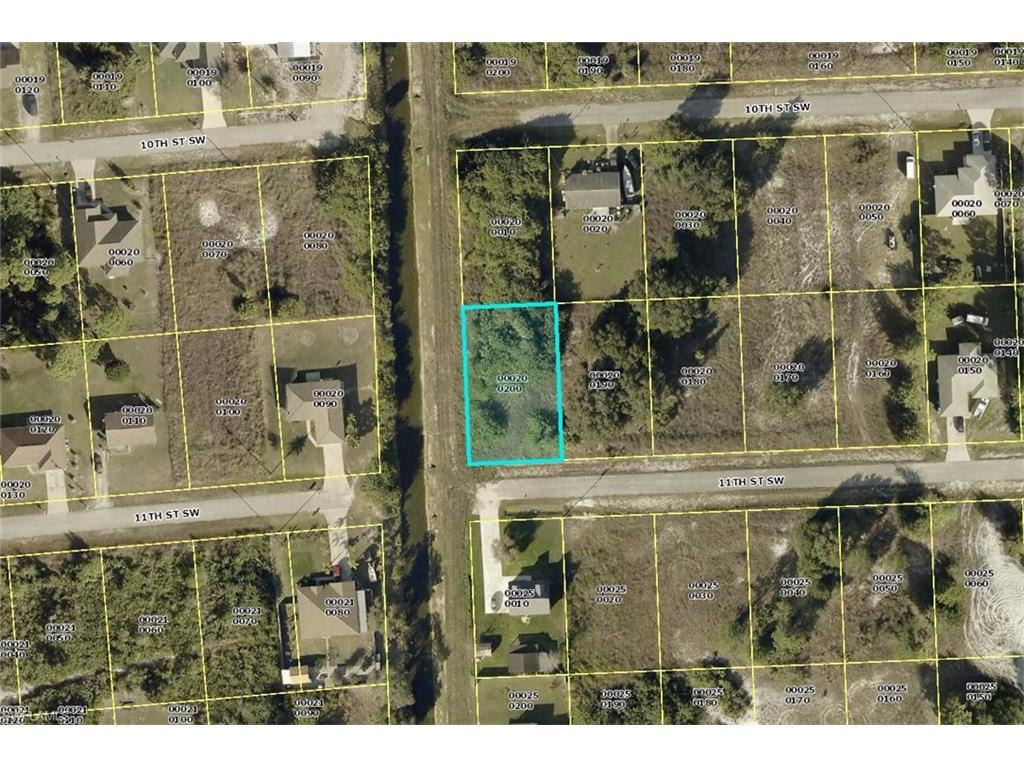 4218 11th St SW, Lehigh Acres, FL 33976 (#216064514) :: Homes and Land Brokers, Inc