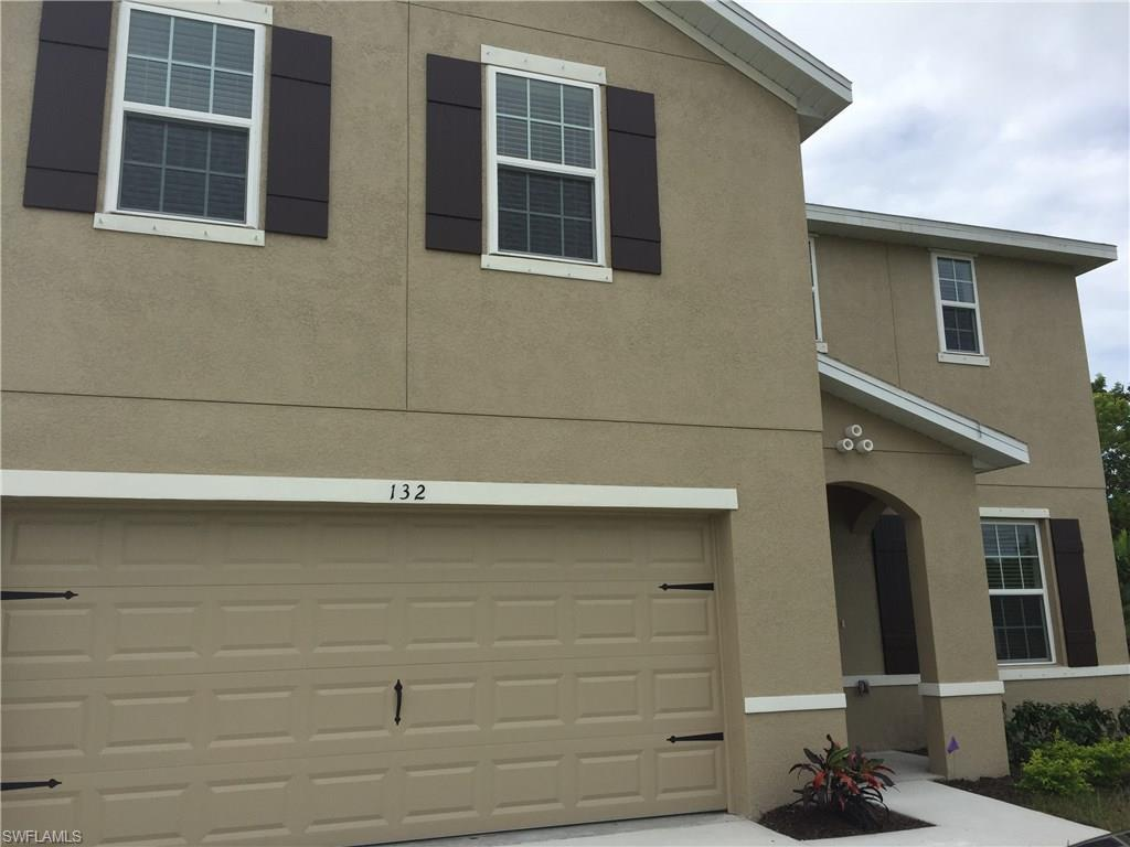 132 SW 19th St, Cape Coral, FL 33991 (#216064518) :: Homes and Land Brokers, Inc