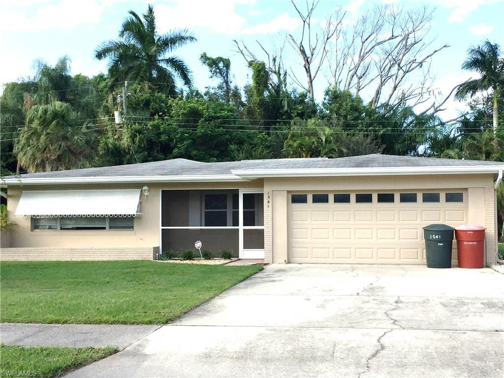 1541 Moreno Ave, Fort Myers, FL 33901 (MLS #216064552) :: The New Home Spot, Inc.