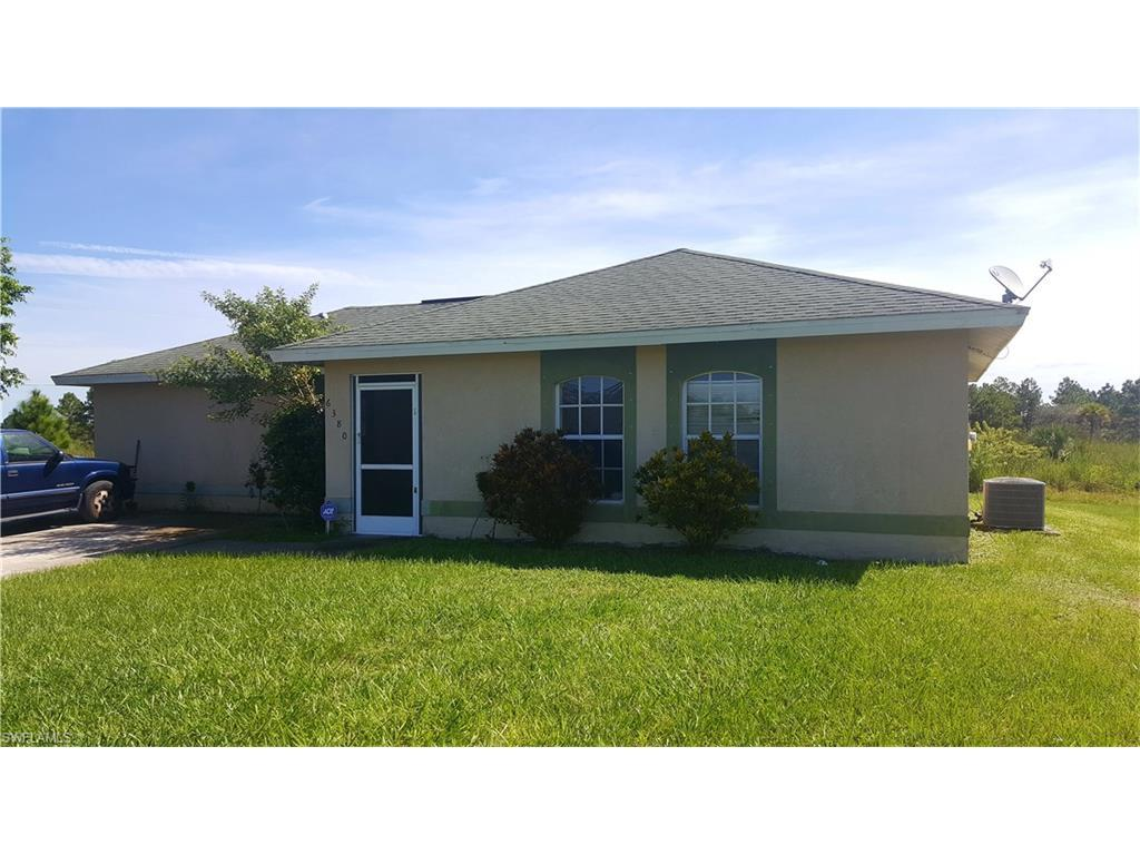 6380 40th St NE, Naples, FL 34120 (#216064557) :: Homes and Land Brokers, Inc