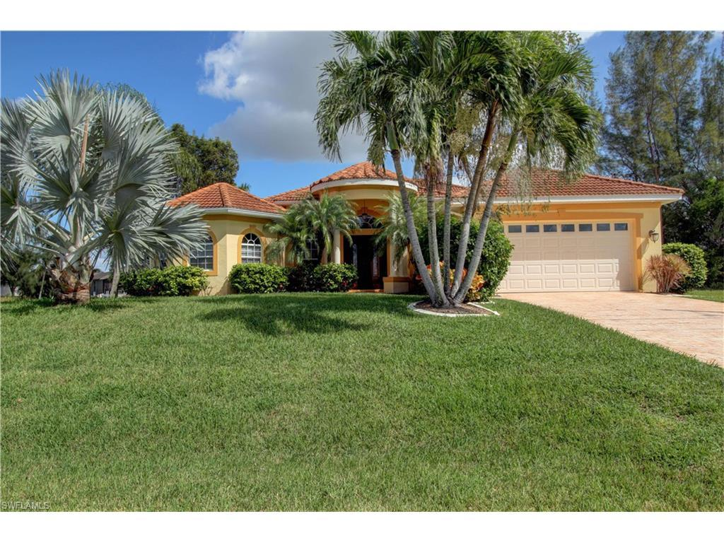 2817 SW 17th Pl, Cape Coral, FL 33914 (#216064570) :: Homes and Land Brokers, Inc