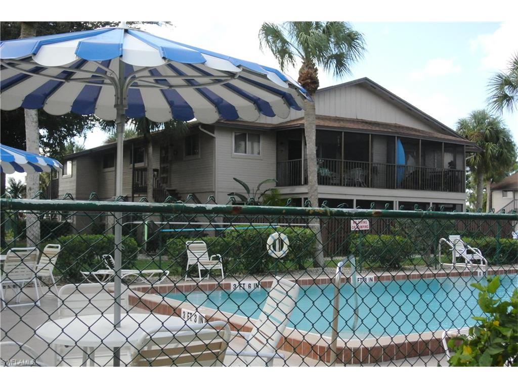 5745 Foxlake Dr F, North Fort Myers, FL 33917 (#216064636) :: Homes and Land Brokers, Inc