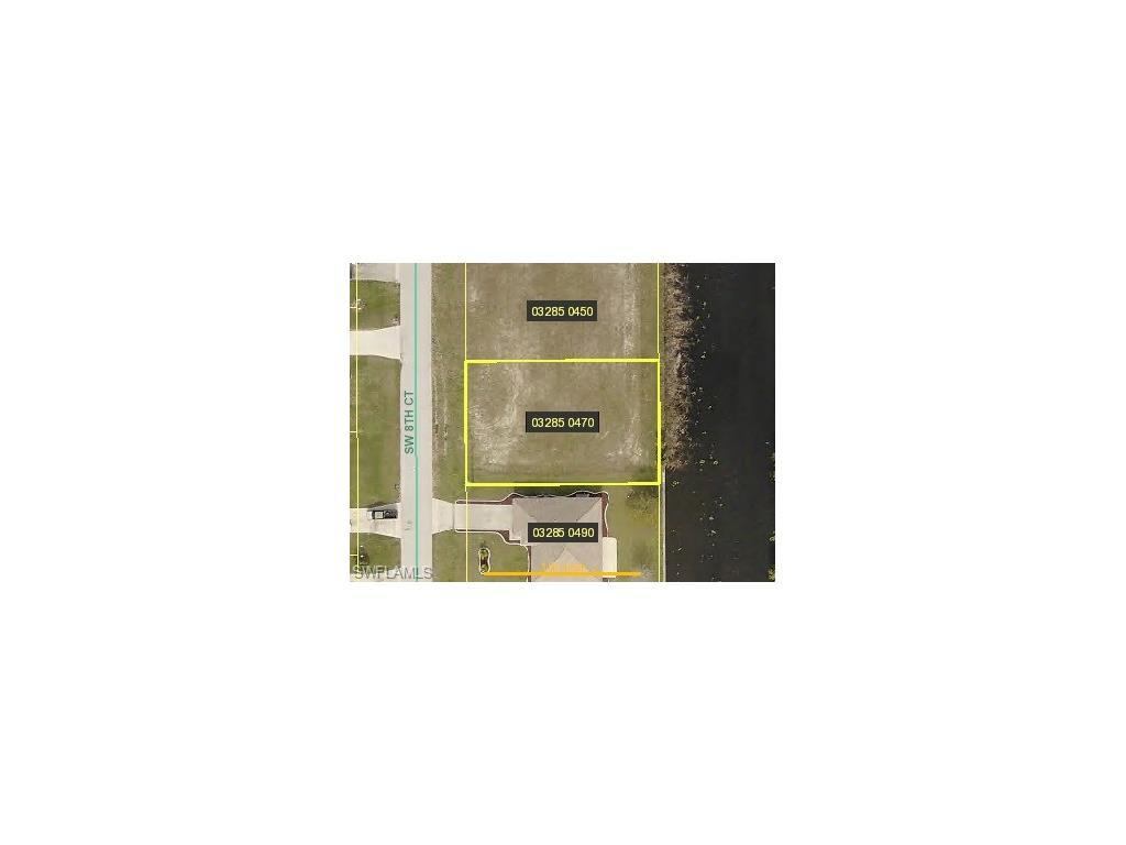3513 SW 8th Ct, Cape Coral, FL 33914 (#216064649) :: Homes and Land Brokers, Inc
