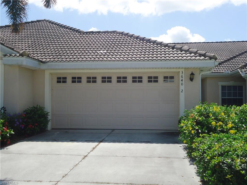 3640 Rue Alec Loop #2, North Fort Myers, FL 33917 (MLS #216064801) :: The New Home Spot, Inc.