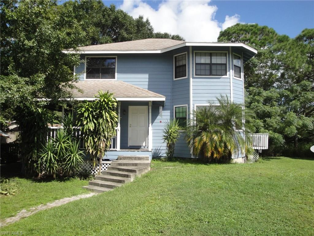 279 Hubbard Ave, North Fort Myers, FL 33917 (MLS #216064805) :: The New Home Spot, Inc.