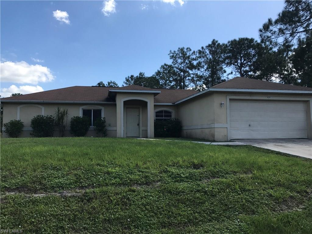 629 Bond Ave S, Lehigh Acres, FL 33974 (#216064833) :: Homes and Land Brokers, Inc
