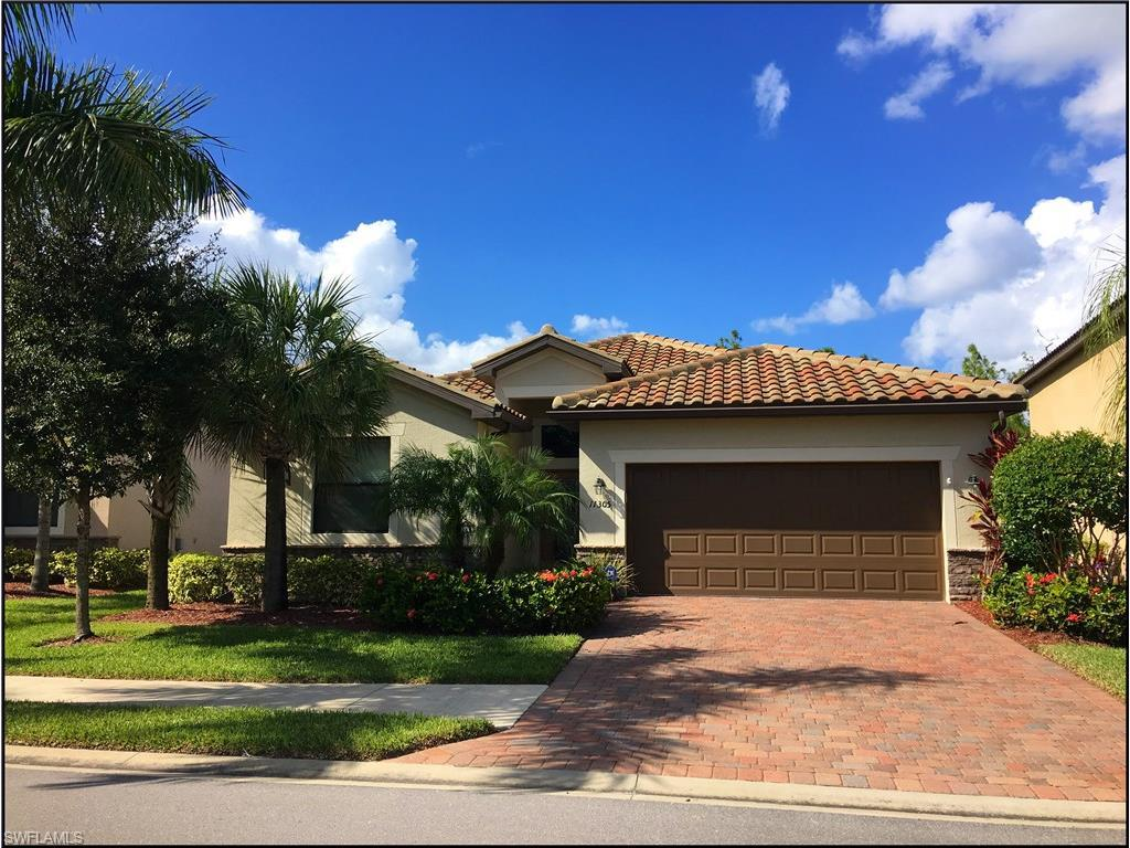 11305 Red Bluff Ln, Fort Myers, FL 33912 (MLS #216064870) :: The New Home Spot, Inc.