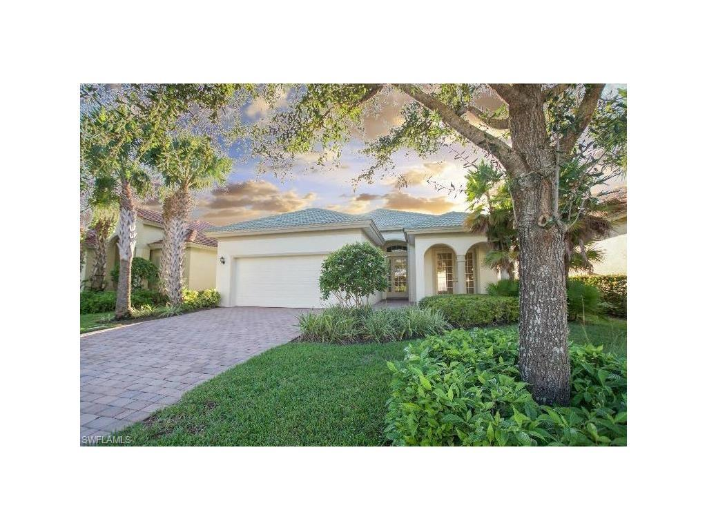 3460 Lakeview Isle Ct, Fort Myers, FL 33905 (MLS #216064880) :: The New Home Spot, Inc.