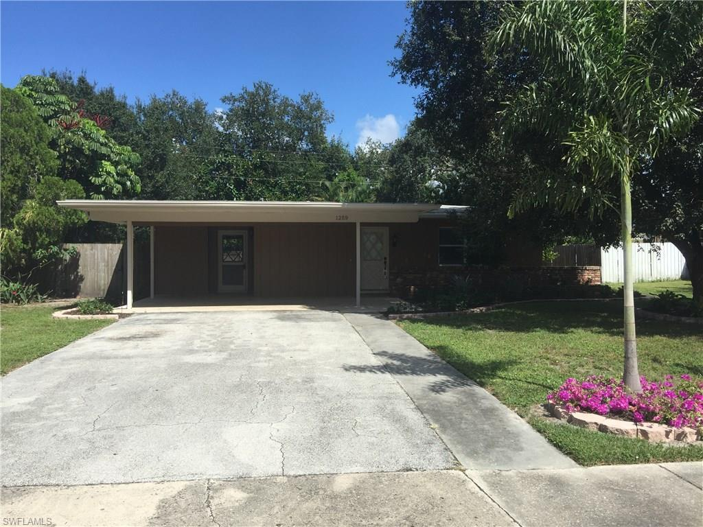 1259 Morningside Dr, Fort Myers, FL 33901 (#216064924) :: Homes and Land Brokers, Inc