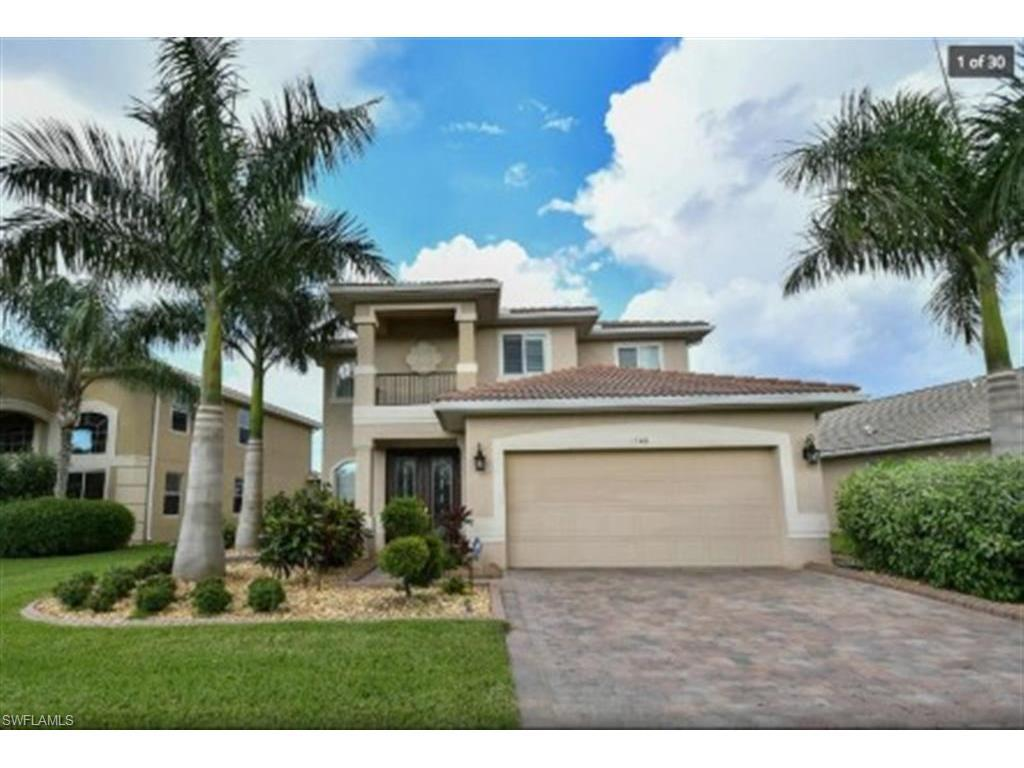 1540 Birdie Dr, Naples, FL 34120 (#216064927) :: Homes and Land Brokers, Inc