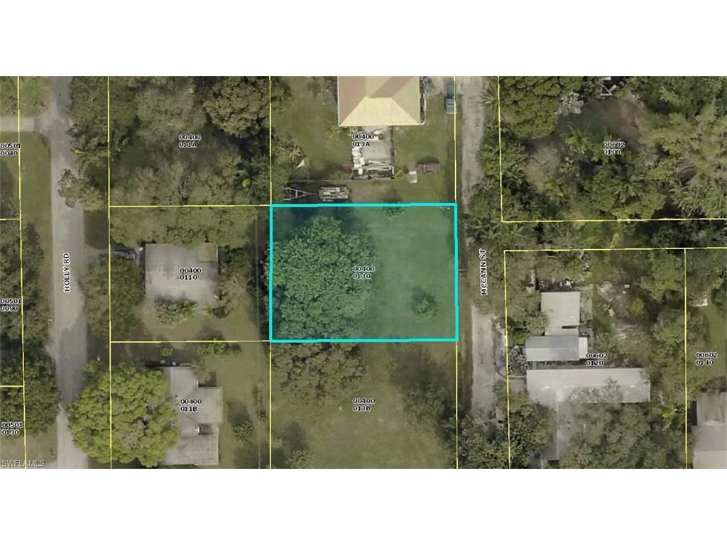 2922 Mccann St, Fort Myers, FL 33901 (MLS #216064945) :: The New Home Spot, Inc.