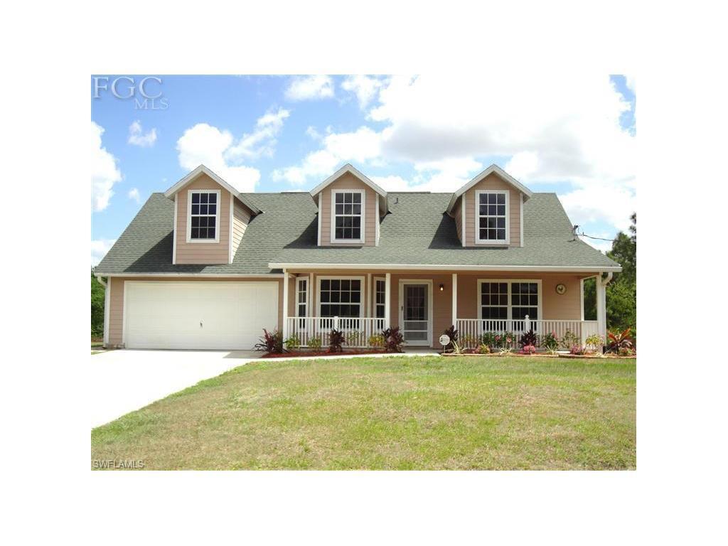 1202 Henry Ave, Lehigh Acres, FL 33972 (MLS #216064967) :: The New Home Spot, Inc.