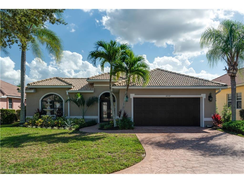 4232 Hampton Ln, Naples, FL 34119 (MLS #216064969) :: The New Home Spot, Inc.