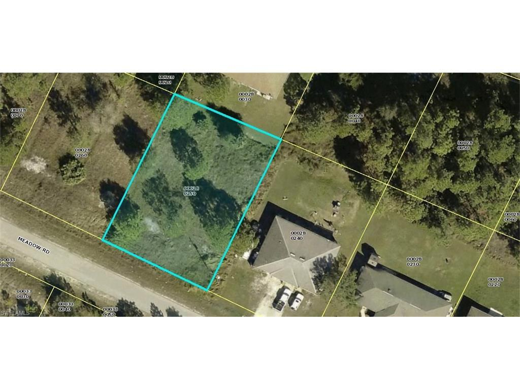 1009/1011 Meadow Rd, Lehigh Acres, FL 33973 (#216064986) :: Homes and Land Brokers, Inc