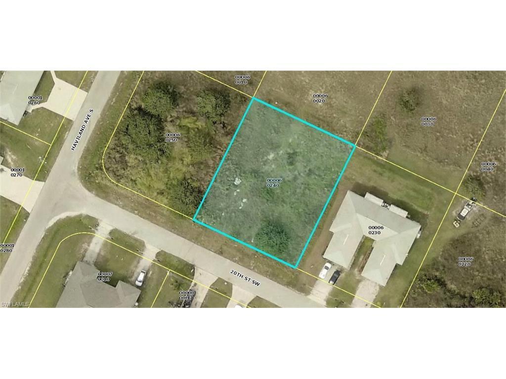 4548/4550 20th St SW, Lehigh Acres, FL 33973 (MLS #216064994) :: The New Home Spot, Inc.