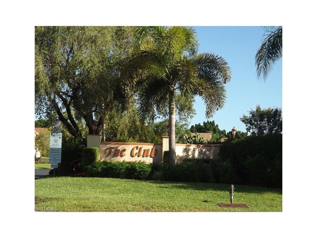 8475 Charter Club Cir #3, Fort Myers, FL 33919 (MLS #216065027) :: The New Home Spot, Inc.