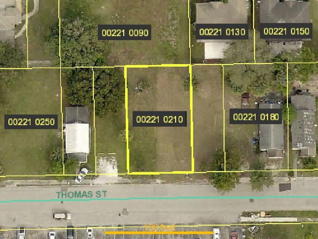 2933 Thomas St, Fort Myers, FL 33916 (#216065044) :: Homes and Land Brokers, Inc