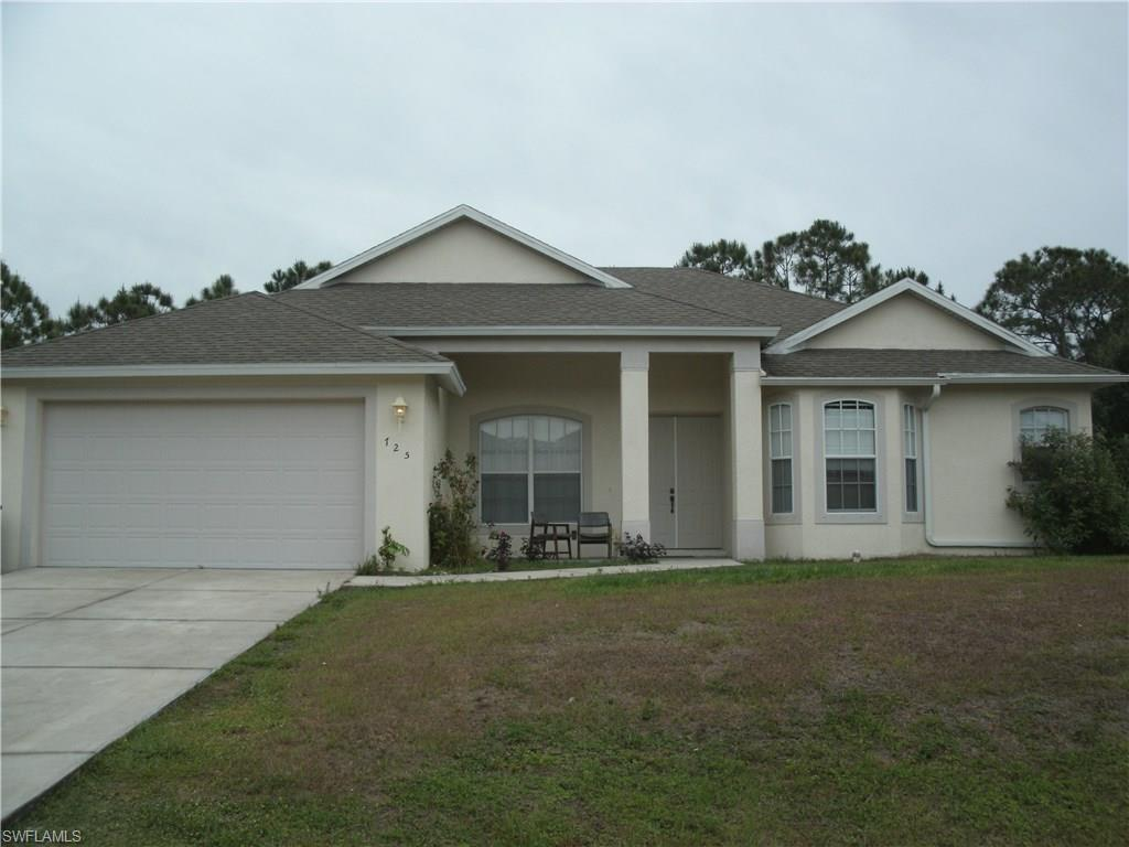 725 Clemwood Ave S, Lehigh Acres, FL 33974 (#216065101) :: Homes and Land Brokers, Inc