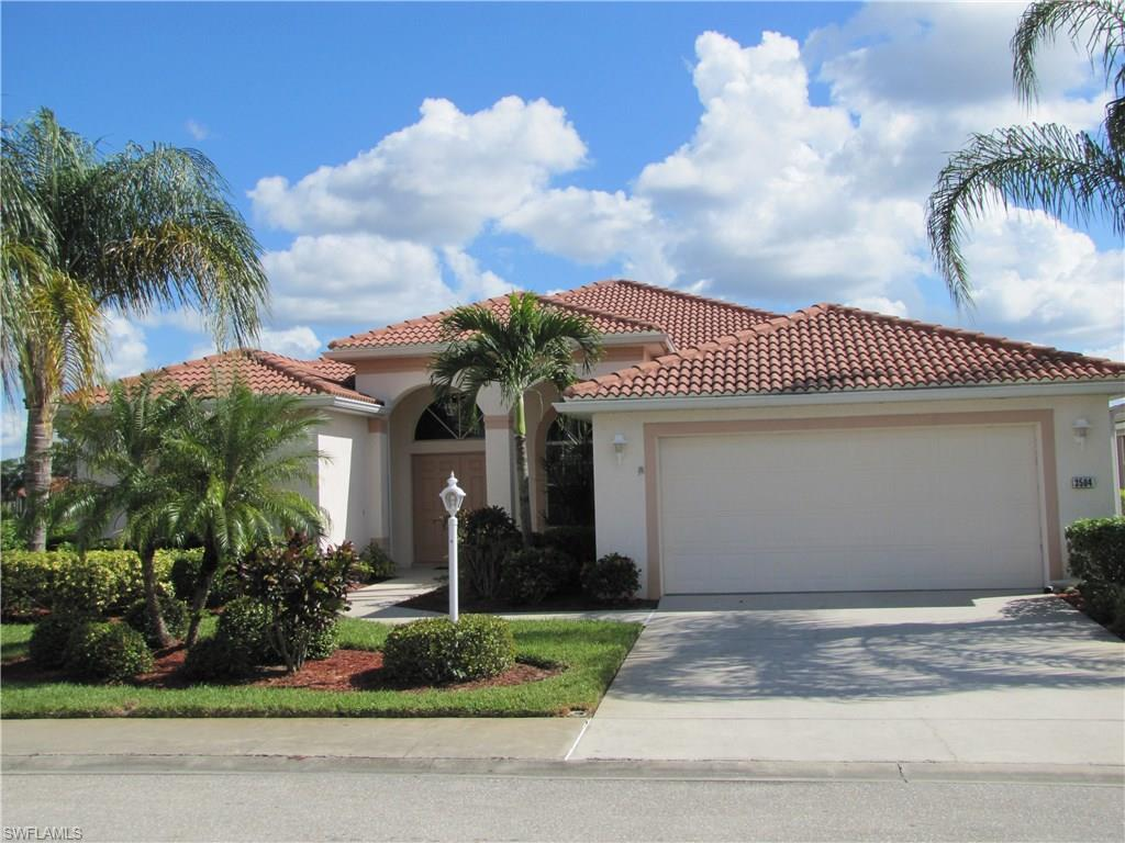 3504 Via Montana Way, North Fort Myers, FL 33917 (#216065102) :: Homes and Land Brokers, Inc