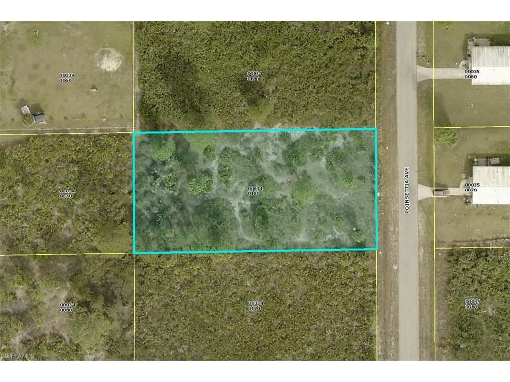 1011 Poinsettia Ave, Lehigh Acres, FL 33972 (#216065118) :: Homes and Land Brokers, Inc