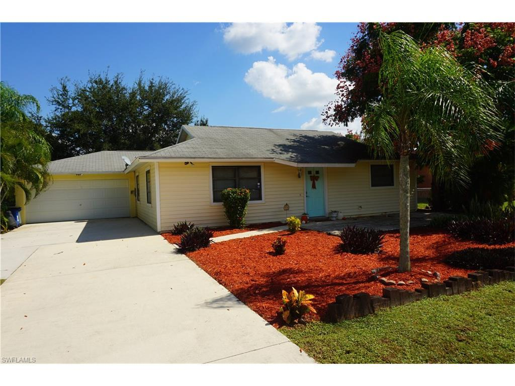 18391 Heather Rd, Fort Myers, FL 33967 (MLS #216065149) :: The New Home Spot, Inc.