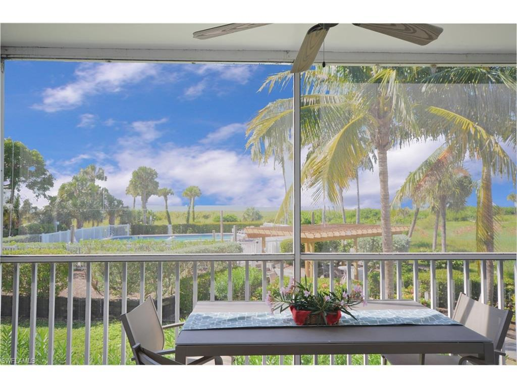 2517 Beach Villas, Captiva, FL 33924 (MLS #216065172) :: The New Home Spot, Inc.