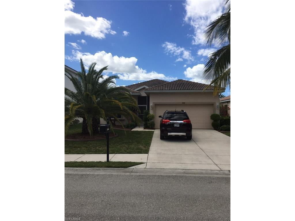 2664 Sunset Lake Dr, Cape Coral, FL 33909 (MLS #216065185) :: The New Home Spot, Inc.