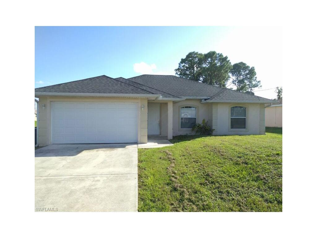 2615 8th St SW, Lehigh Acres, FL 33976 (MLS #216065218) :: The New Home Spot, Inc.
