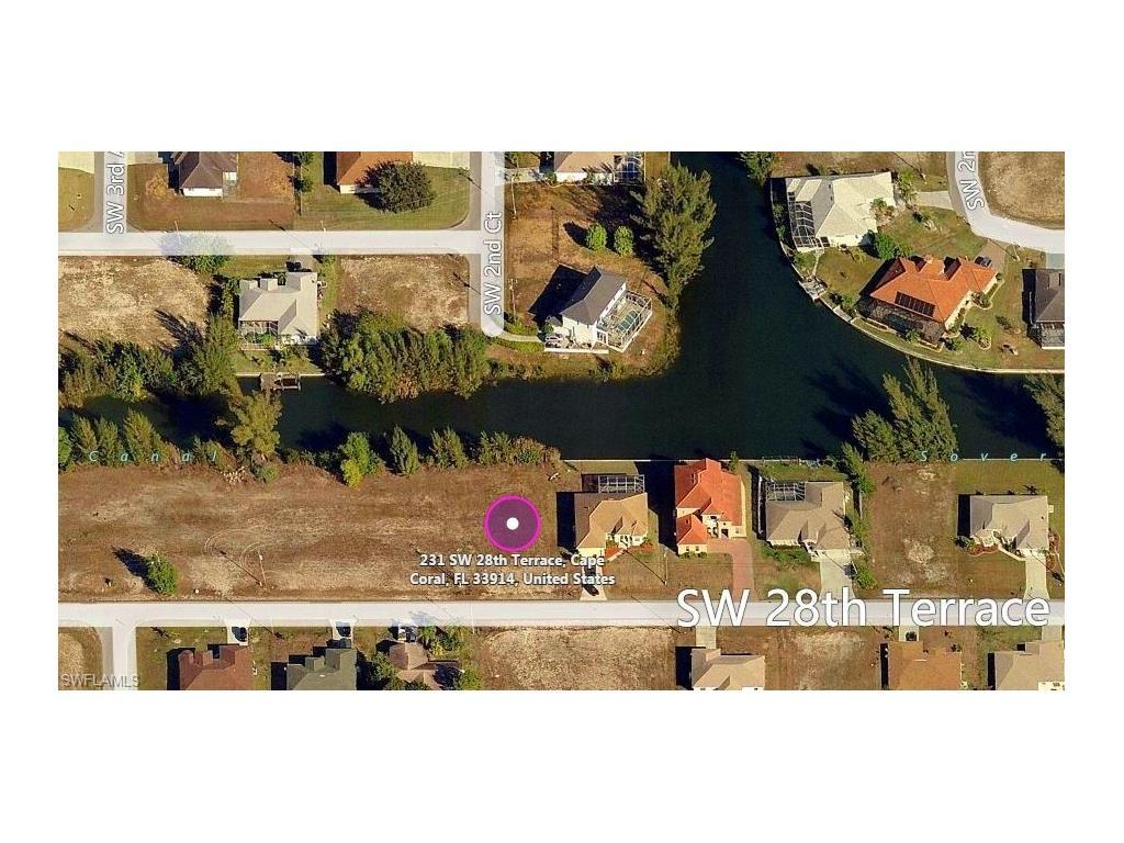 231 SW 28th Ter, Cape Coral, FL 33914 (MLS #216065227) :: The New Home Spot, Inc.