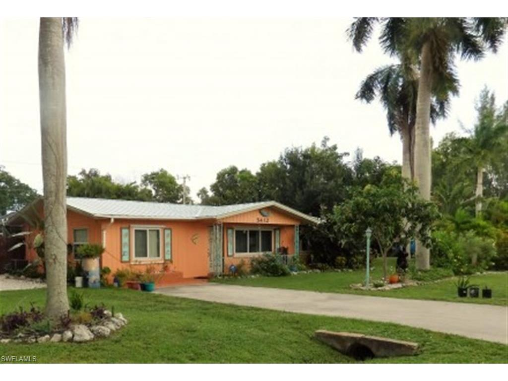 5412 Avenue C, Bokeelia, FL 33922 (MLS #216065229) :: The New Home Spot, Inc.