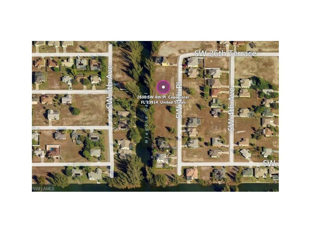 2630 SW 4th Pl, Cape Coral, FL 33914 (#216065262) :: Homes and Land Brokers, Inc