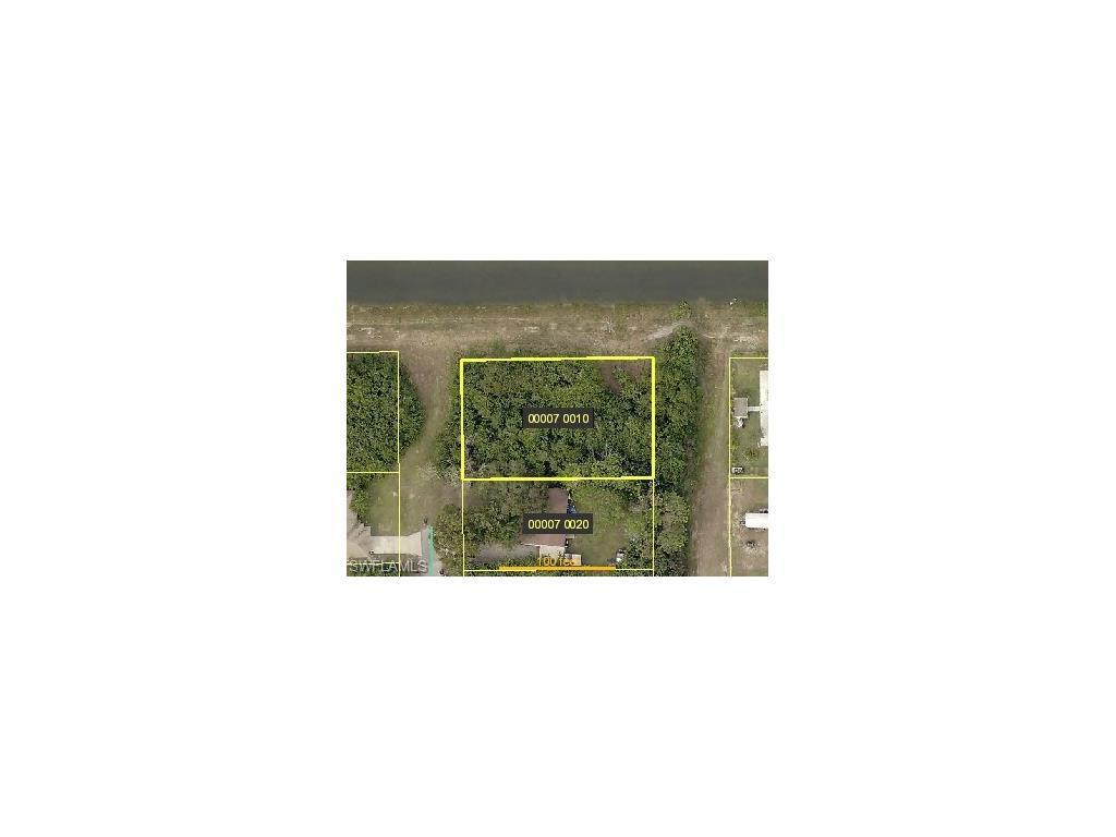 51 Inez Ave S, Lehigh Acres, FL 33976 (MLS #216065265) :: The New Home Spot, Inc.