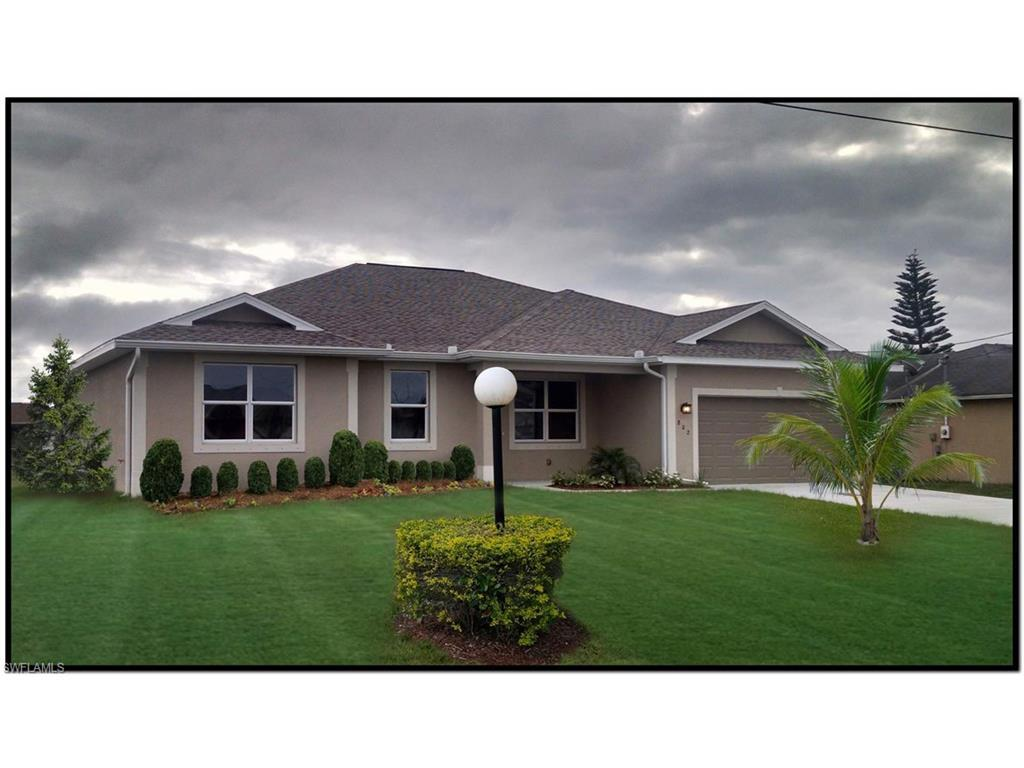 1575 Sunkist Way, Fort Myers, FL 33905 (#216065300) :: Homes and Land Brokers, Inc