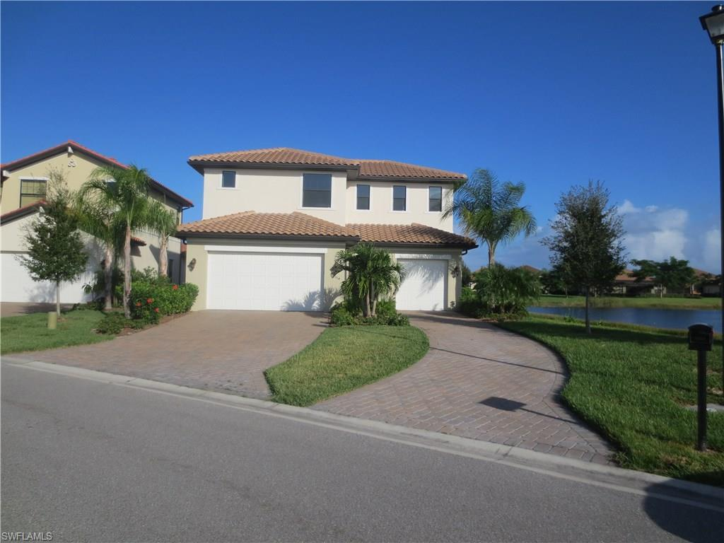 12514 Kentwood Ave, Fort Myers, FL 33913 (MLS #216065306) :: The New Home Spot, Inc.