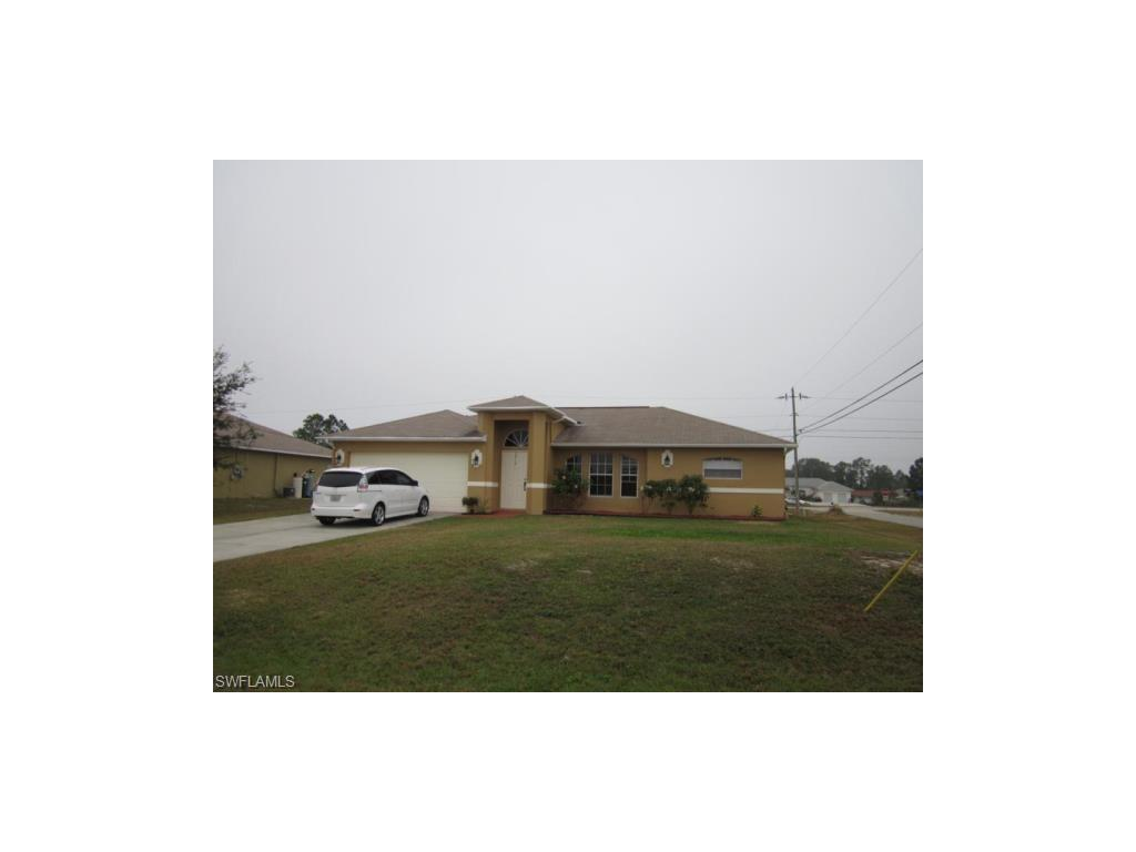 3919 5th St W, Lehigh Acres, FL 33971 (MLS #216065308) :: The New Home Spot, Inc.
