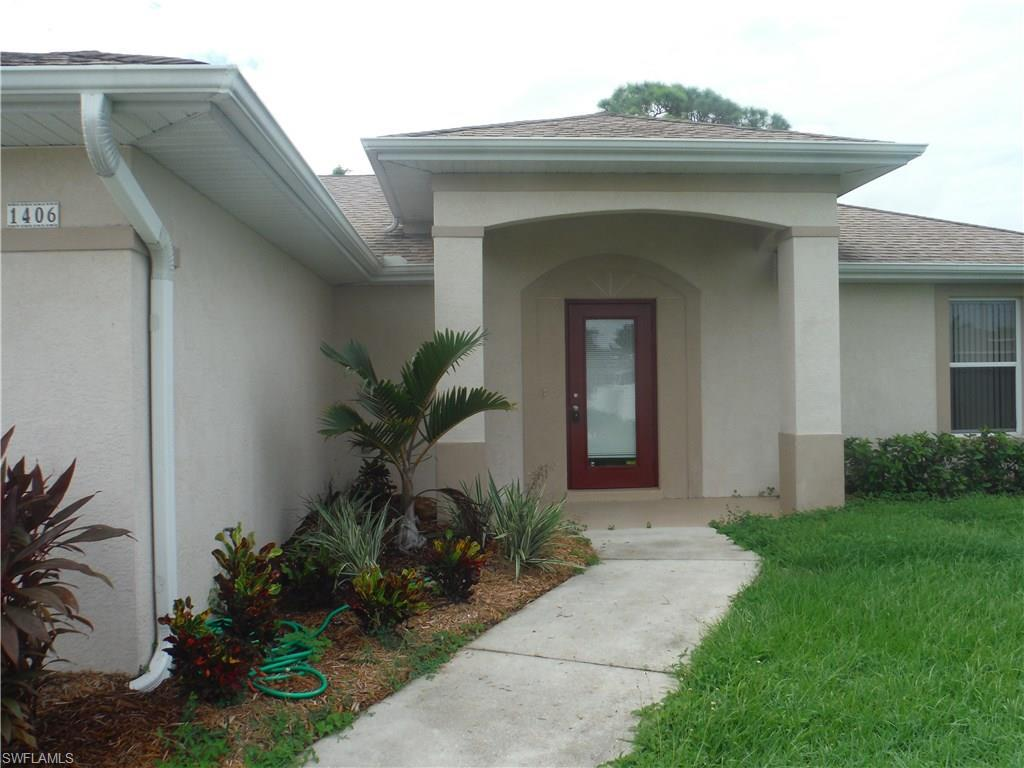 1406 SW 39th Ter, Cape Coral, FL 33914 (MLS #216065372) :: The New Home Spot, Inc.