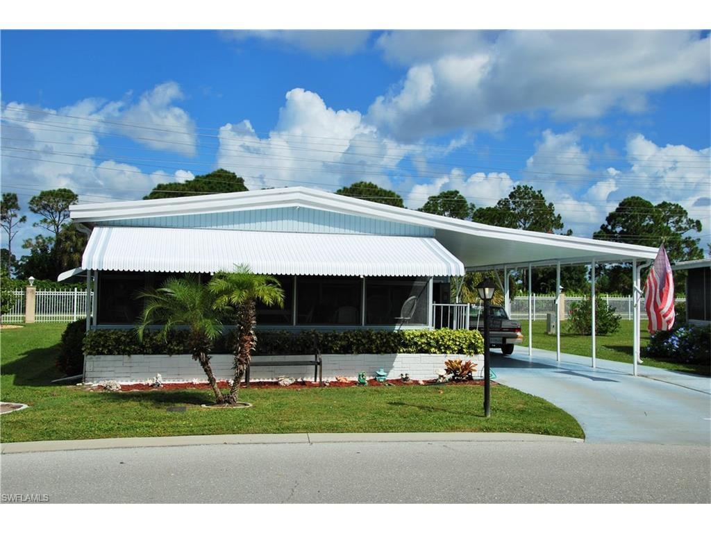 7 Nicklaus Blvd, North Fort Myers, FL 33903 (#216065423) :: Homes and Land Brokers, Inc